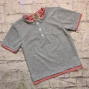 American Threads Toddler Tee!